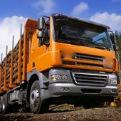 Jigsaw Puzzles DAF Trucks 1.0