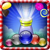 Bubble Candy Fun Unlimited 1.0