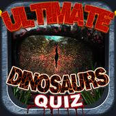 Ultimate Dinosaurs Quiz 1.1