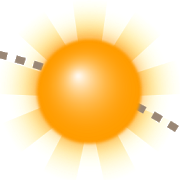 Sun Position, Sunrise, and Sunset Demo 3.5.2