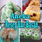 Aneka Resep Kue Basah 1.3