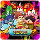 Yokai Game : Adventure Land 1
