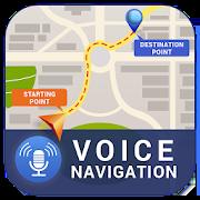 Voice GPS Navigation Map 1.7