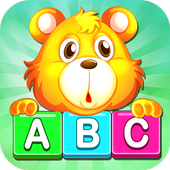 ABC Learning games for kids - Preschool Activities 1.0.0