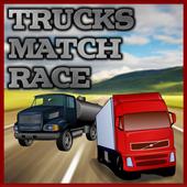 Trucks Match Race Game - Free 1.0