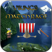Vikings Match Race Game - FreeAngelic AppsAction
