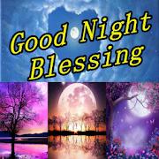 Good Night Blessings 1.1