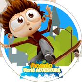 New Angelo World Adventure 1.0