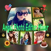 Angel Photo Editor Mixer 1.8
