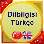 Dilbilgisi Türkçe 1.0.0
