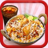 Biryani Maker Cooking Game 1.1