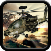 US Army Helicopter Battle 3D 1.0