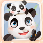 Angela Panda Baby Birth 1.0
