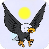 Angry Eagle 1.0