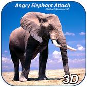 Real Elephant Simulator 3D 2018 1.0