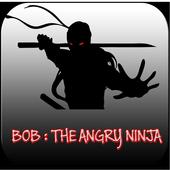Bob : The Angry Ninja 1.0