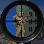 Army Sniper Duty Street War 1.0.1