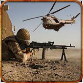 Warrior in Terrorist Base Camp 1.0.1