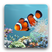 aniPet Aquarium LiveWallpaper 2.5.2