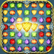 Forgotten Treasure 2 - Match 3 1.23.1