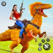 Dino Animal Hunter :Free Hunting Game 1.0