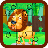 Animals Jigsaw Puzzle Game 1.2.0