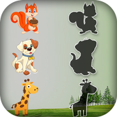 Animal Puzzle for Kids 1.2.1