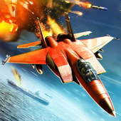 Skyward War - Mobile Thunder Aircraft Battle Games 1.1.4