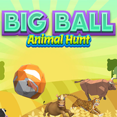 Fun big run  happy animal baller  - Big Ball 1.0