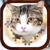 Animal Jigsaw Puzzles 2.0.2