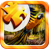 Animals from Zoo Jigsaws 1.0.0