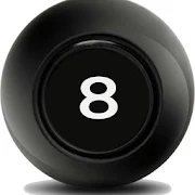 Magic 8 Ball: Oracle 1.0