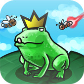 Doug The Frog 1.0.1