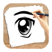 How to Draw Anime Eyes 1.0