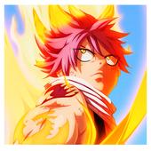 Natsu Anime Fight Game 2017 🔥 1.2.1