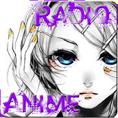Radio Anime 1.0