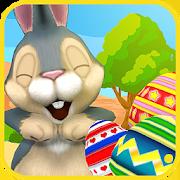 Rabbit Frenzy Easter Egg Storm 1.0.1