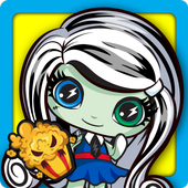 Monster High™ Minis Mania 1.4.2