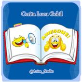 Cerita Lucu Gokil 1.1