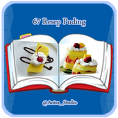 67 Resep Puding 1.1