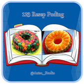 123 Resep Puding 1.1