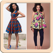 Ankara Fashion Outfit Ideas 1.0