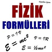 Physics Formulas 1.0