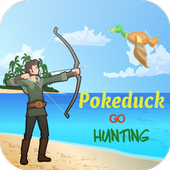 Pokeduck GO Hunting