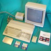 Amiga Ringtones 1.0