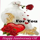 Happy Anniversary GIF 1.6