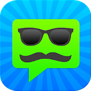 Anonymous Texting 1.0.2
