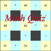 Math Quiz 1.5.1
