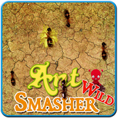 ANT Smasher Game 1.5