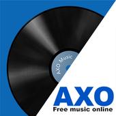AXO Free music 1.3.0